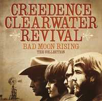 Bad Moon Rising: The Collection by Creedence Clearwater Revival