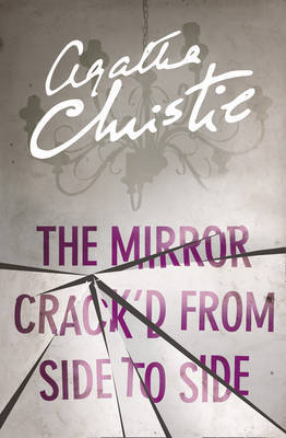 The Mirror Crack'd From Side to Side by Agatha Christie image