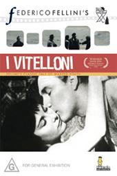 I Vitelloni on DVD
