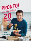 Pronto! by Gino D'Acampo