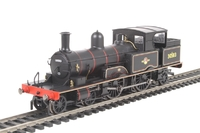 Hornby: BR 4-4-2T '30583' Adams Radial 415 Class - Late BR