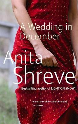 A Wedding in December by Anita Shreve image