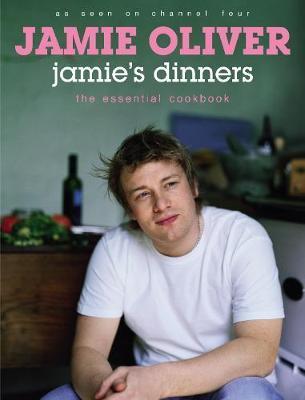 Jamie's Dinners by Jamie Oliver image