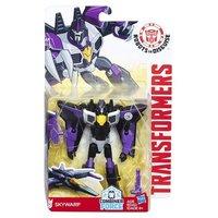 Transformers Robots In Disguise - Warriors - Skywarp