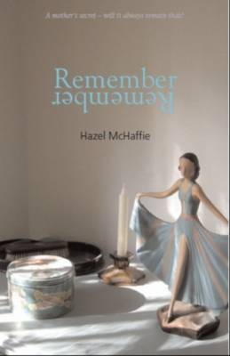 Remember Remember by Hazel McHaffie image