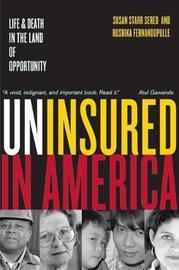 Uninsured in America by Susan Sered image