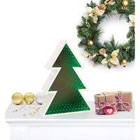 Infinity Light - Christmas Tree 30cm image