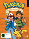 Pokemon - Season 2: Adventures on the Orange Islands (6 Disc Set) on DVD
