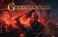 Germania Magna Boardgame