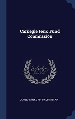 Carnegie Hero Fund Commission image