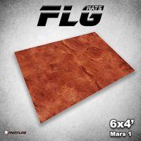 FLG Mars 1 Neoprene Gaming Mat (6x4)