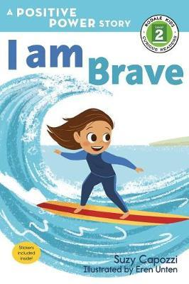 I Am Brave by Suzy Capozzi image
