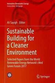 Sustainable Building for a Cleaner Environment image