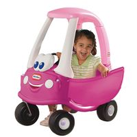 Little Tikes: Princess Cozy Coupe - Magenta