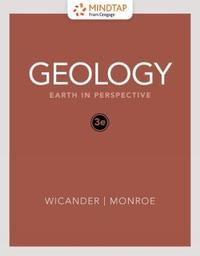 Geology by Reed Wicander