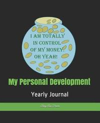 My Personal Development by Tracy-Ann Francis