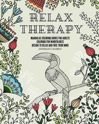 Relax therapy by Doodles & Marble