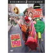 The Damn! Show on DVD