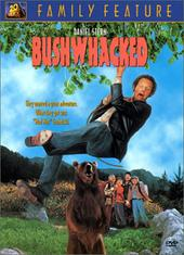 Bushwhacked on DVD