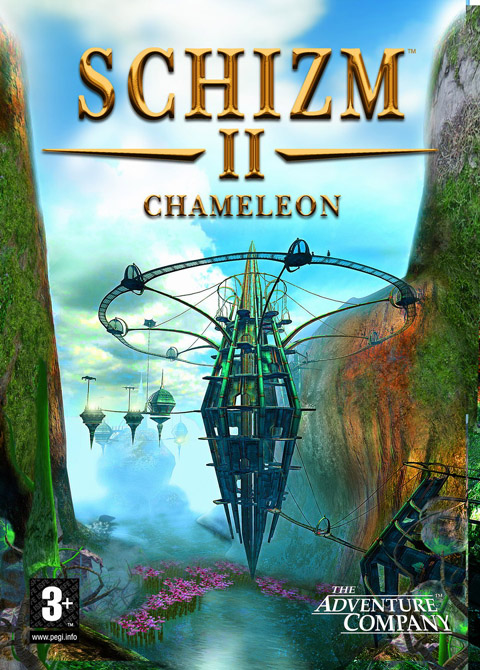 Schizm 2 - Chameleon for PC Games image