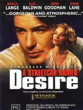 Streetcar Named Desire on DVD
