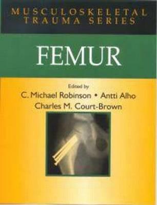Femur by Jens Chapman image