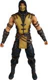 "Mortal Kombat X Scorpion 6"" Figure"