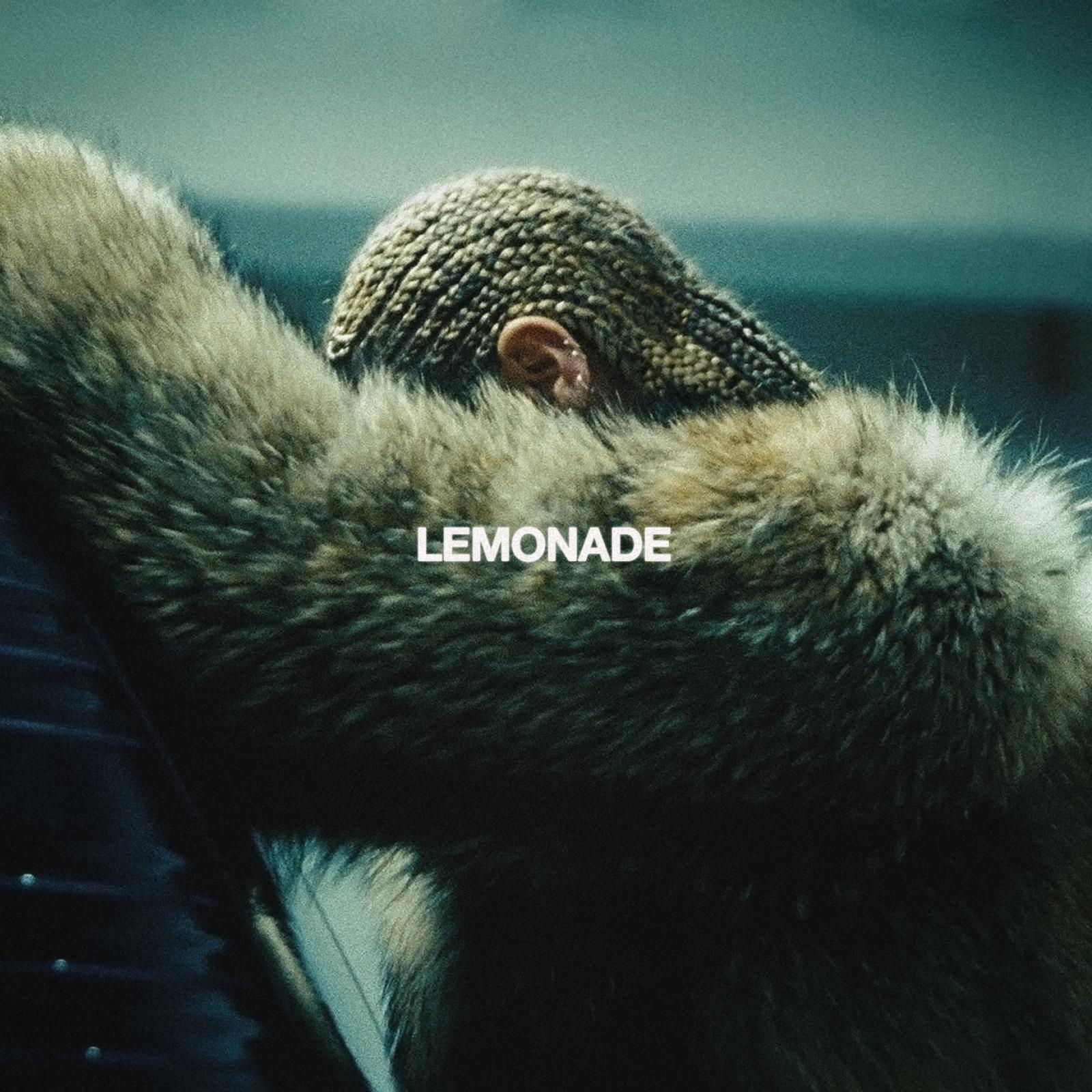 Lemonade (CD/DVD) by Beyonce image