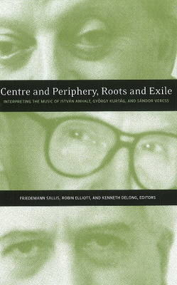 Centre & Periphery, Roots & Exile image