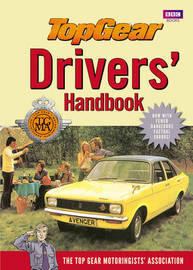 Top Gear Drivers' Handbook by Top Gear