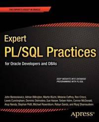 Expert PL/SQL Practices by Michael Rosenblum