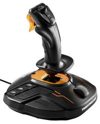Thrustmaster T-16000M Joystick for PC Games
