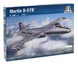 Italeri: 1/72 Martin B-57B - Model Kit