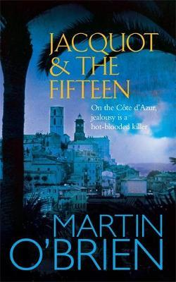 Jacquot and the Fifteen by Martin O'Brien image