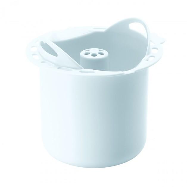 Beaba Babycook White Pasta/Rice cooker (Solo & Duo)
