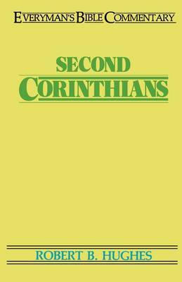 Second Corinthians by Robert B. Hughes image