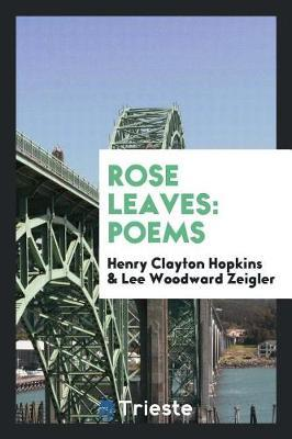 Rose Leaves by Henry Clayton Hopkins image