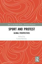 Sport and Protest image