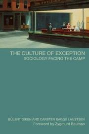 The Culture of Exception by Bulent Diken image