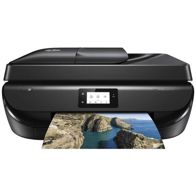 HP OfficeJet 5220 All-in-One Multi Function Printer
