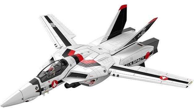 Plamax: 1/20 VF-1 Fighter Valkyrie- Model Kit