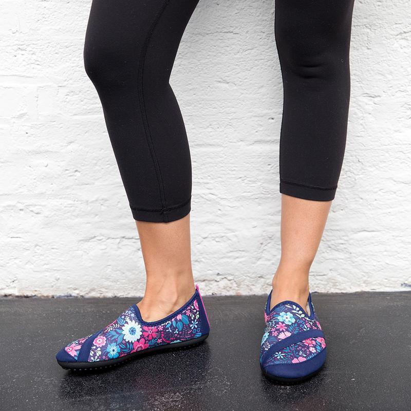 Fitkicks: Kozikicks Active Slippers - Kensington (Medium) image