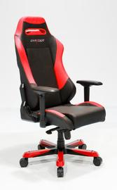 DXRacer Iron Series IS11 Gaming Chair (Black & Red) for