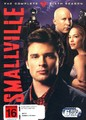 Smallville - The Complete 6th Season (6 Disc Set) on DVD
