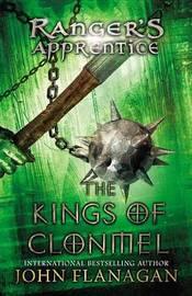 Kings of Clonmel by John Flanagan