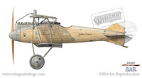 Wingnut Wings 1/32 Roland D.VIb Model Kit image