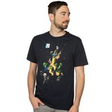 Minecraft Tight Spot Premium T-Shirt (Large)