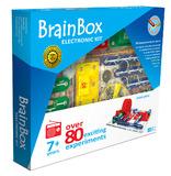 Brain Box: Mini Plus Experiment Kit