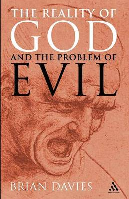 Reality of God and the Problem of Evil by Brian Davies image