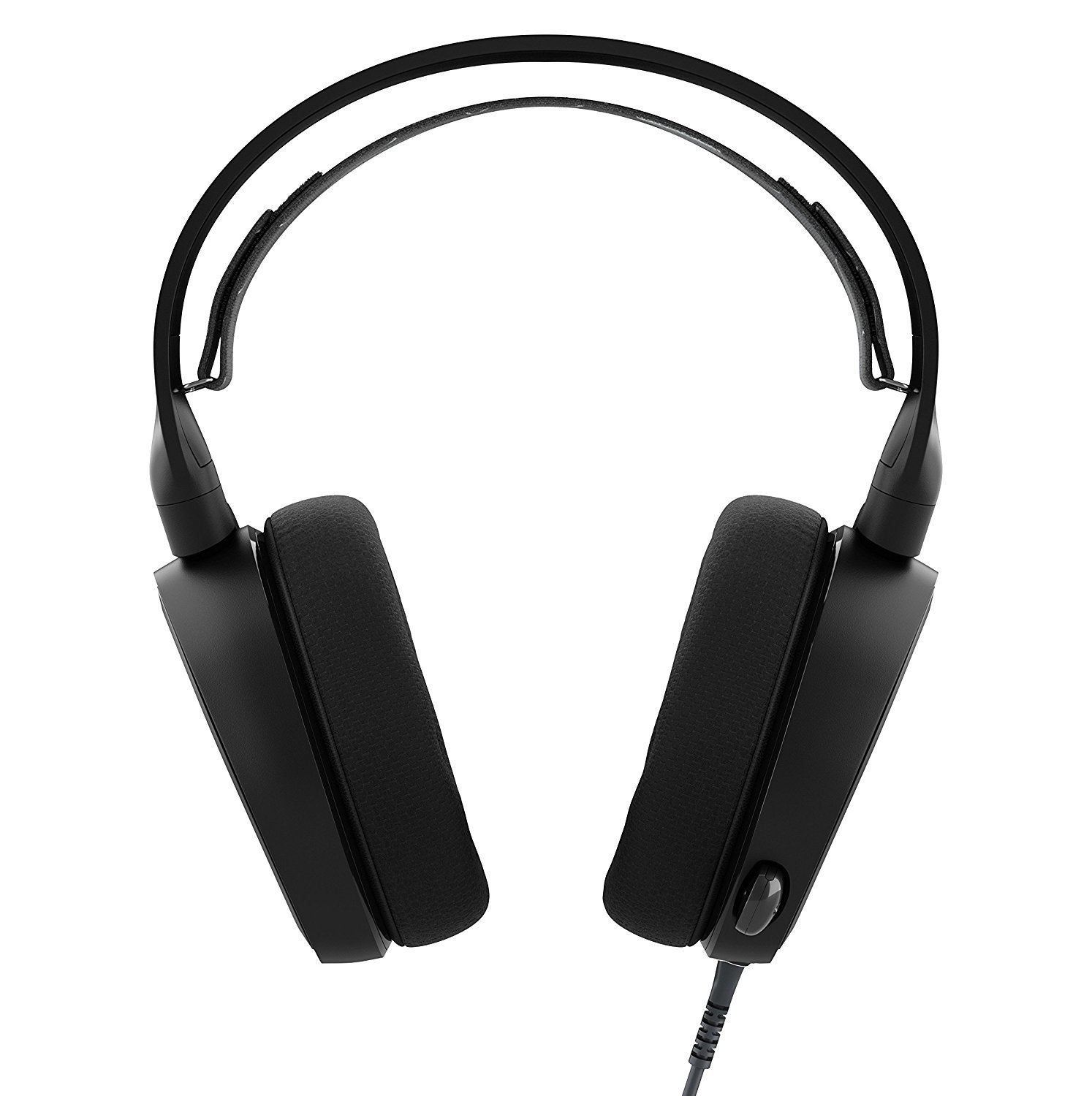 SteelSeries Arctis 3 Wired Gaming Headset (Black) for PC Games image